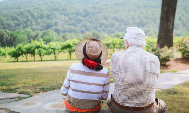 Aussie Seniors Remaining Resilient