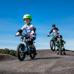 New World-Class Bike Park for Locals