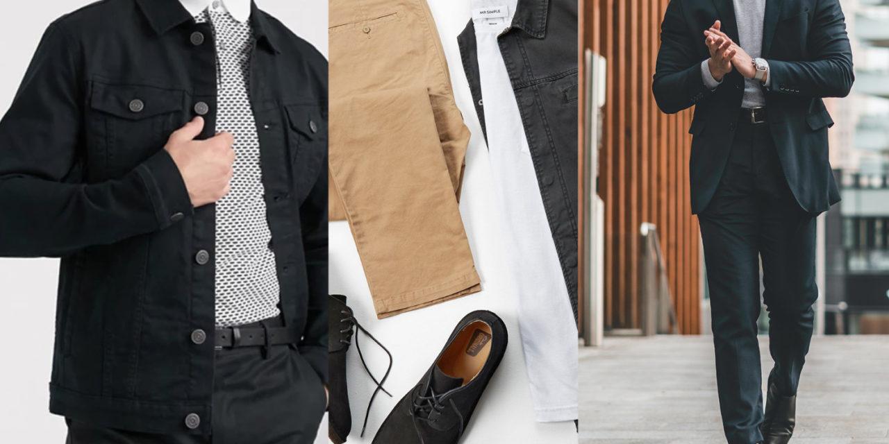Ways to Impress – Men's Fashion