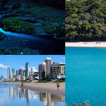 The Unique and Unknown Parts of the Gold Coast