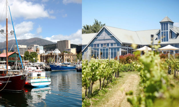 Hobart: Australia's Best Kept Secret