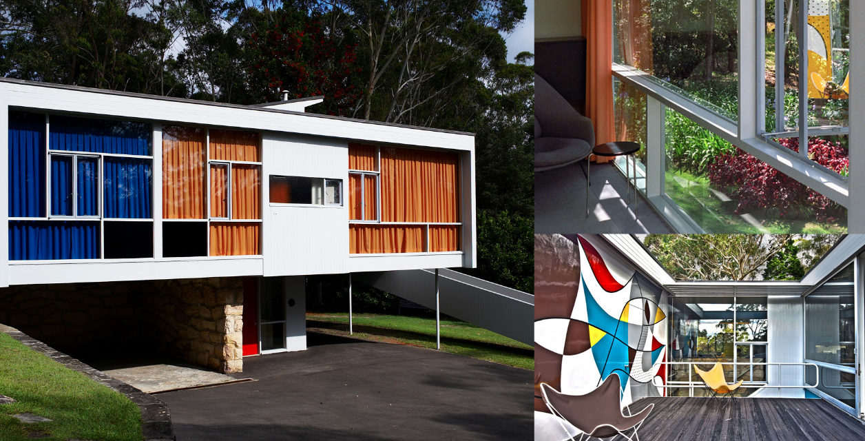 North Shore Home Inspiration: Rose Seidler House