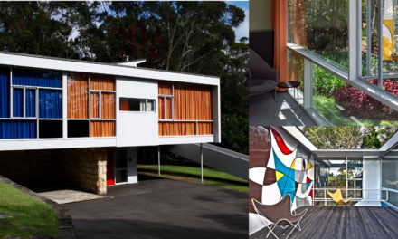 North Shore Home Inspiration: Rose Seidler House