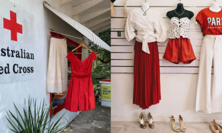 Sustainable Fashion on the North Shore