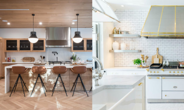 Creating the Heart of the Home: Kitchen Design
