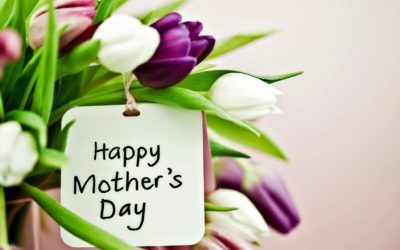 Do something different this Mother's Day