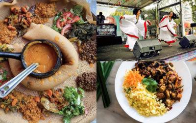 Sydney Celebrates Food & Fun for Refugee Week