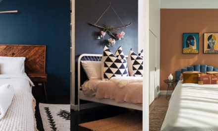 Styling the Area of Slumber: Bedroom Design