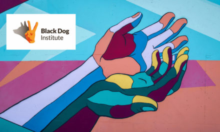 Feeling flat or stressed? Sign up to Black Dog Institute's free trial