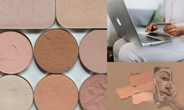 How to Shop Online for Skincare and Makeup
