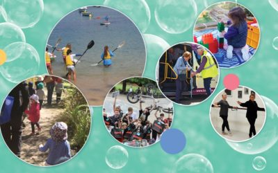 Grants Available for Local Community Groups