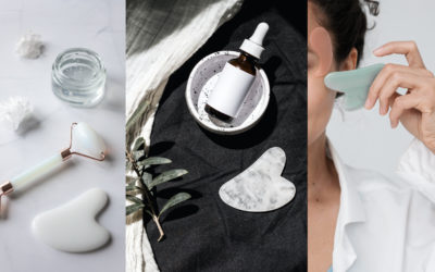 Mindful Skincare: The Gua Sha