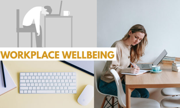 Workplace Wellbeing Defined