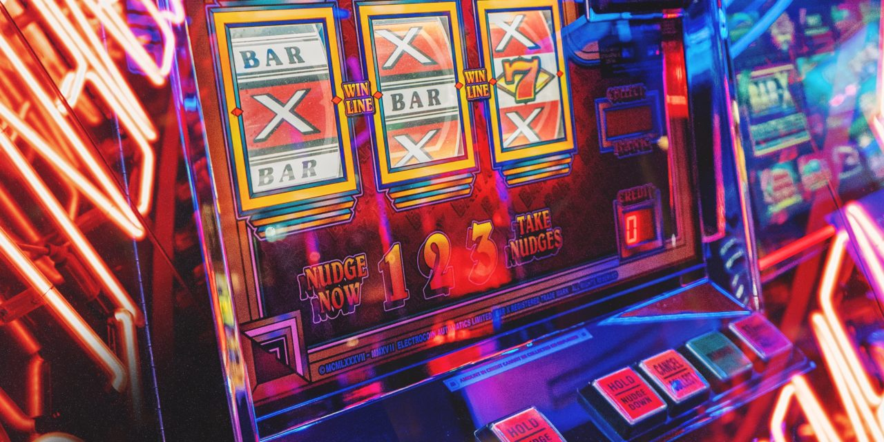 Are Kids Susceptible to Online Gambling?