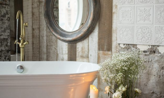 How to Design a Feature Bathroom