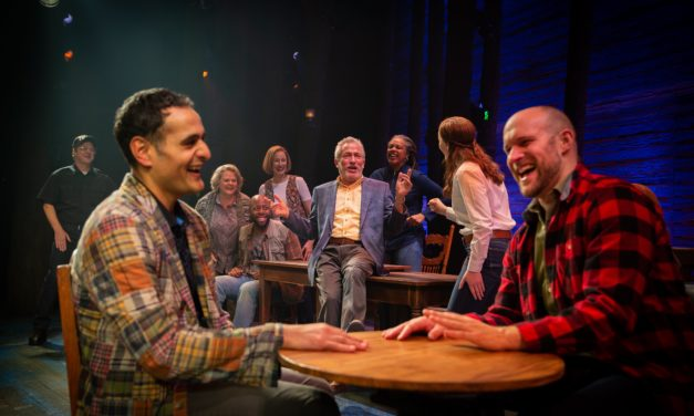 A Musical Must-see: Come From Away is Here