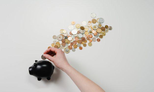Women Making Money Moves